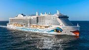 Welches Schiff ist am wenigsten umweltschädlich?