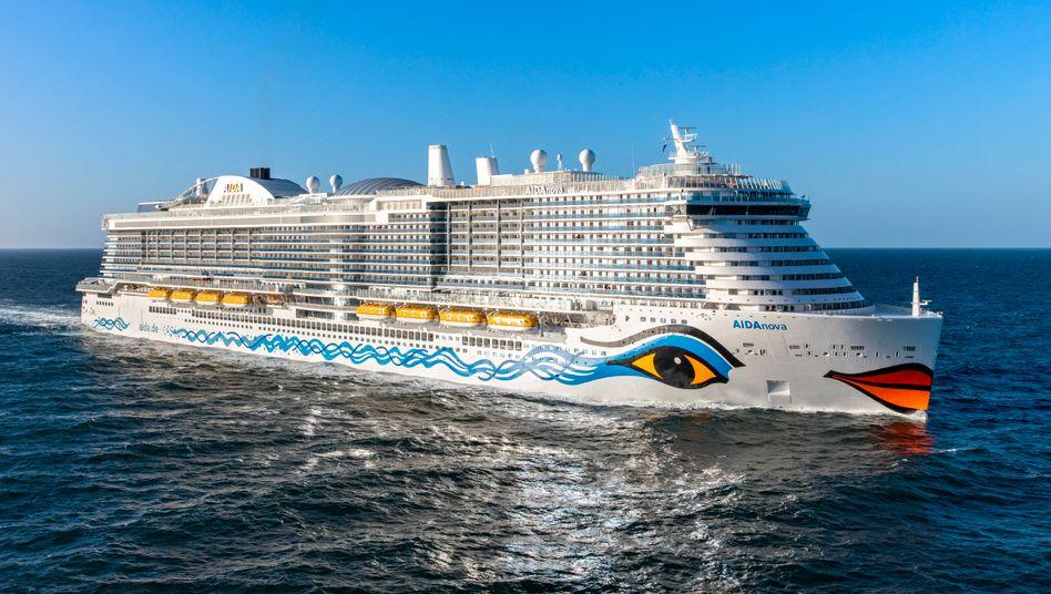 Aida Cruises: Schwimmende Geldmaschine