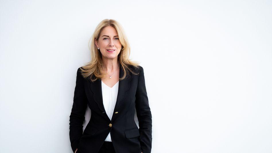 Verliererin: Ingrid Hengster verpatzt die Chefchance