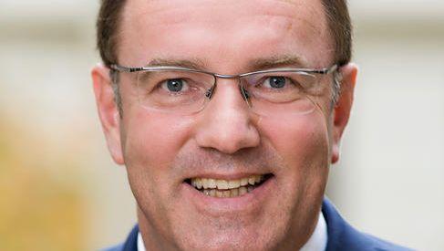 Martin Sonnenschein: Der A.T.-Kearney-Chef für den deutschsprachigen Raum gibt sein Amt zum Jahresende auf