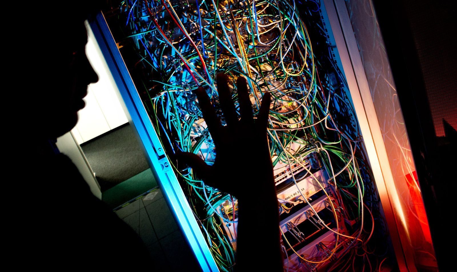 Organisierte Kriminalität Cybercrime