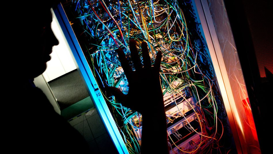 86.000 Cybercrime-Fälle zählte das BKA 2017.