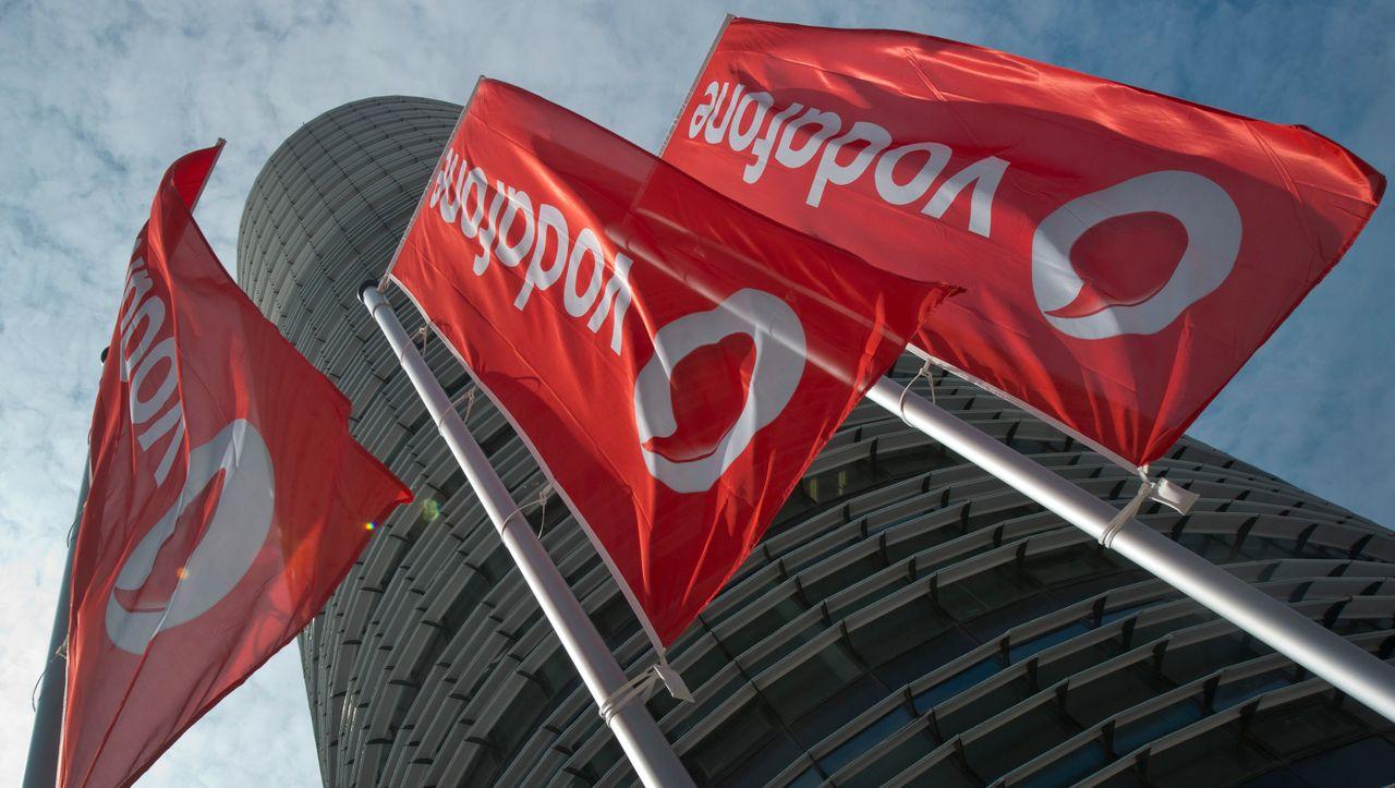 Vodafone: Massive Störungen im Mobilfunk-Netz - manager magazin - Unternehmen