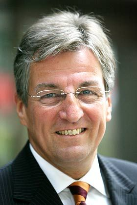 Erschöpft: Ex-Bankchef Stuhlmann zog den Ruhestand einem Börsengang vor