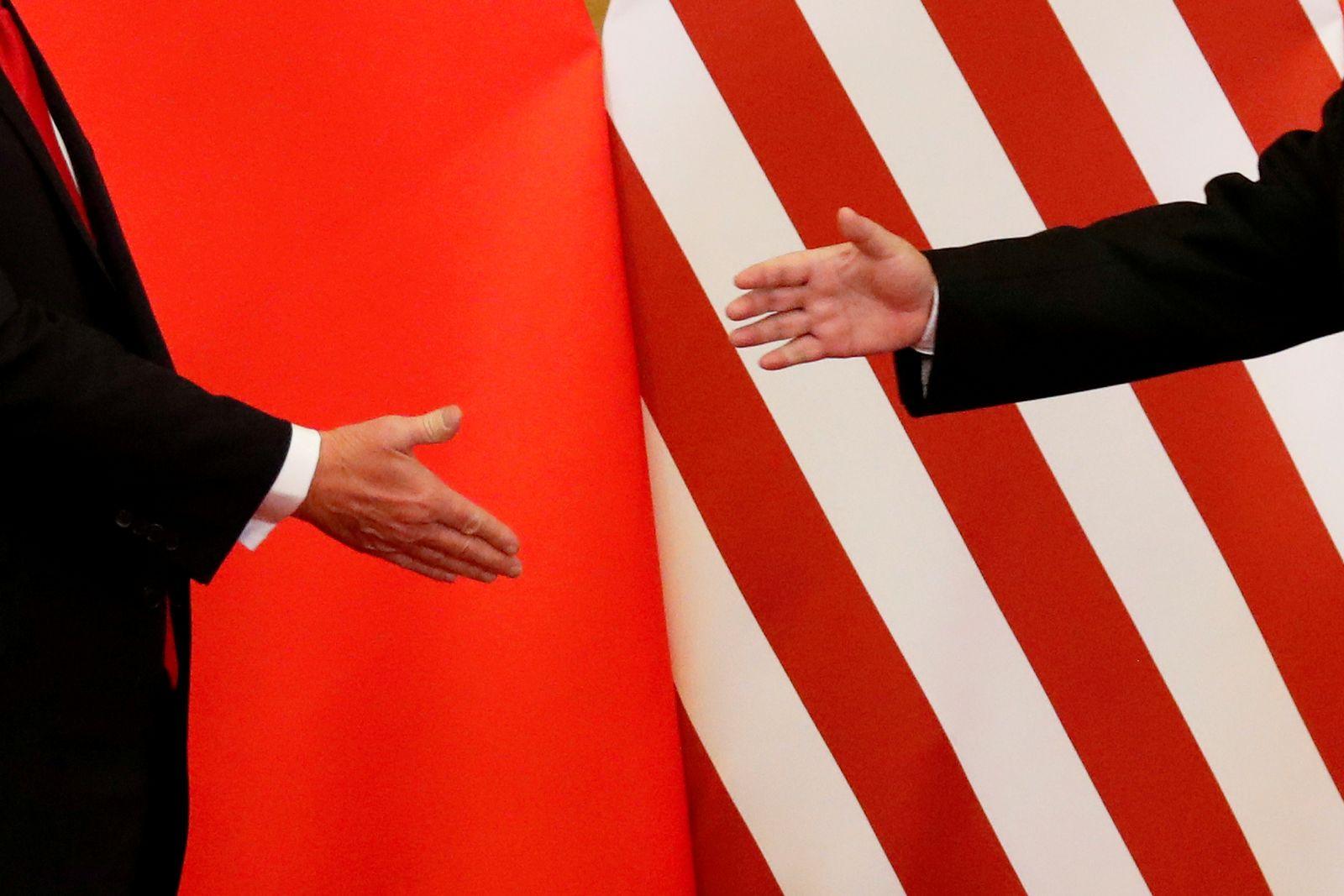 USA-TRADE/CHINA-REPORT