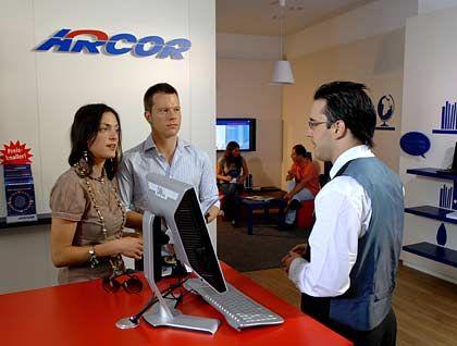 Vertragspoker: Auch Handyanbieter arbeiten mit der Schufa zusammen