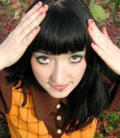 Charlotte Roche: Moderiert bei Viva Mainstream für Teenies