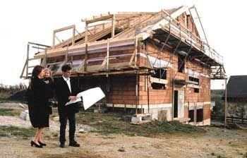 Wohnraum: Mit dem zu erwartenden Rückgang der Bevölkerung werden die Preise für Wohnimmobilien im Schnitt sinken