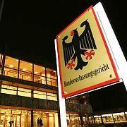 Bundesverfassungsgericht: Eine neue Beschwerde gegen das Rettungspaket ist auf dem Weg nach Karlsruhe
