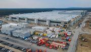 Tesla-Werksbau in Brandenburg verzögert sich um Monate