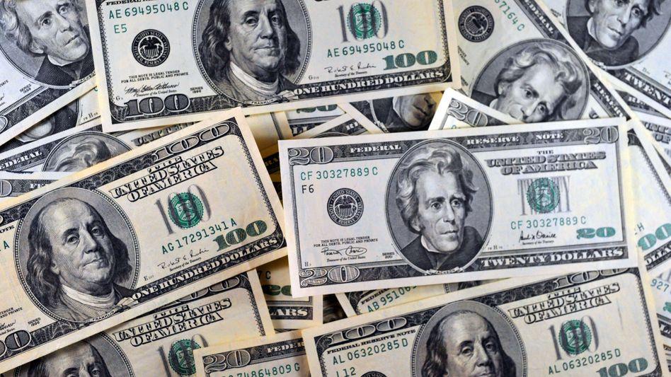 Zu viel des Guten: Die expansive Geldpolitik der US-Notenbank verschreckt Anleiheinvestoren