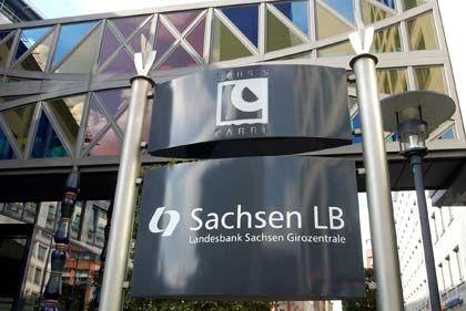 Sachsen-LB: Bekommt offenbar Unterstüttzung