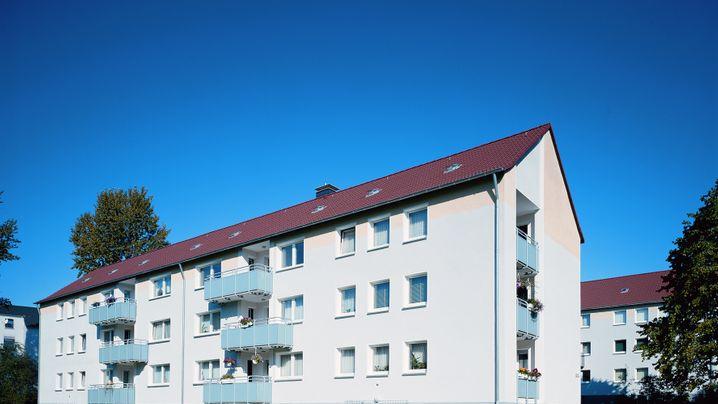 Wohnung frei: Die großen privaten Vermieter im Überblick