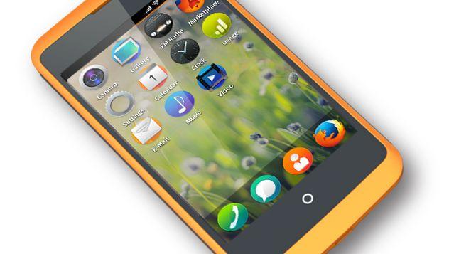 Smartphone mit Betriebssystem Firefox OS: Mozilla glaubt an das Billighandy