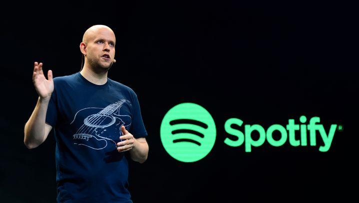 Spotify, Twitter und Co: Derbe Ansprachen der Chefs