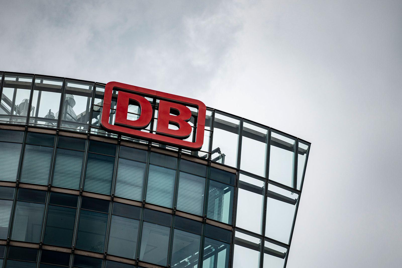 Deutsche Bahn - Halbjahres-Pk