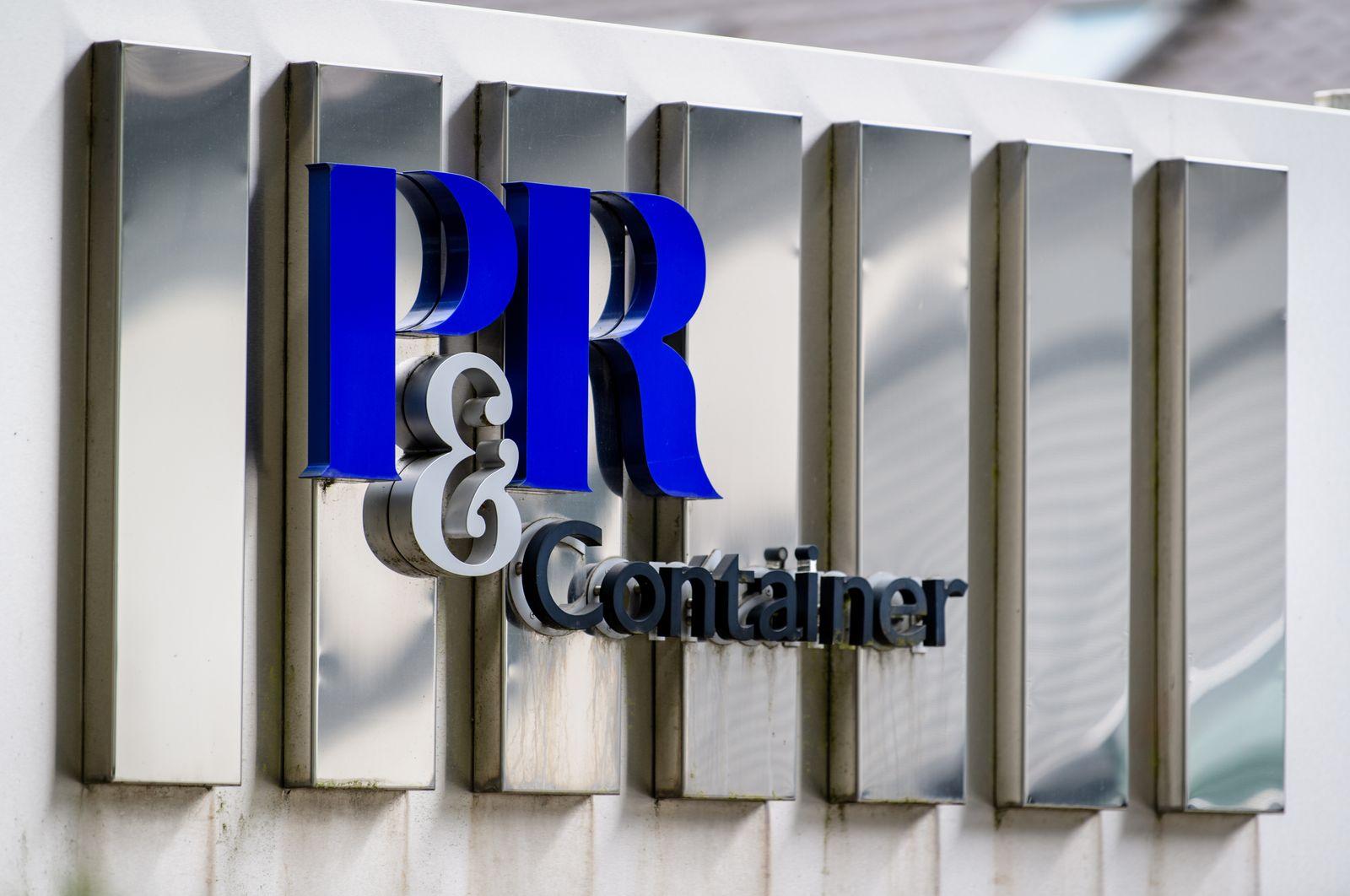 P & R Container