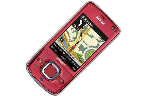 Navigation via Handy: Mit Navteq baut Nokia die Navigationssparte deutlich aus