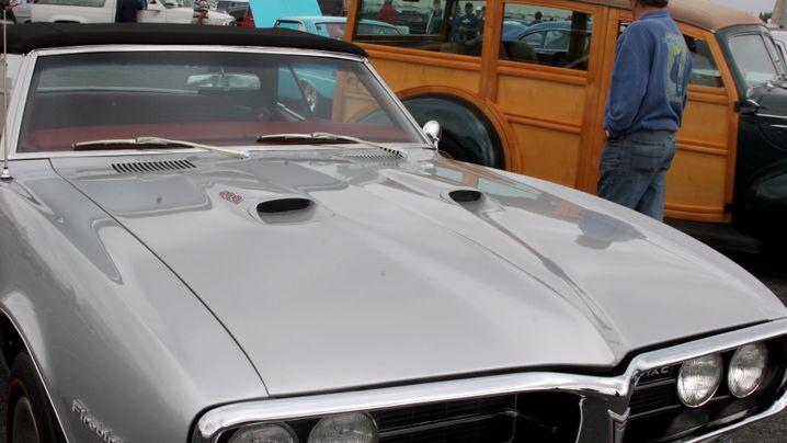 Preisexplosion bei Oldtimern: Fünf Autos, die Sie vor fünf Jahren hätten kaufen sollen
