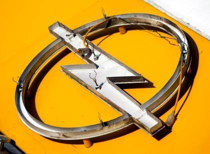 Blitzüberweisung: Die ersten 300 Millionen Euro Staatsgeld für Opel sind geflossen