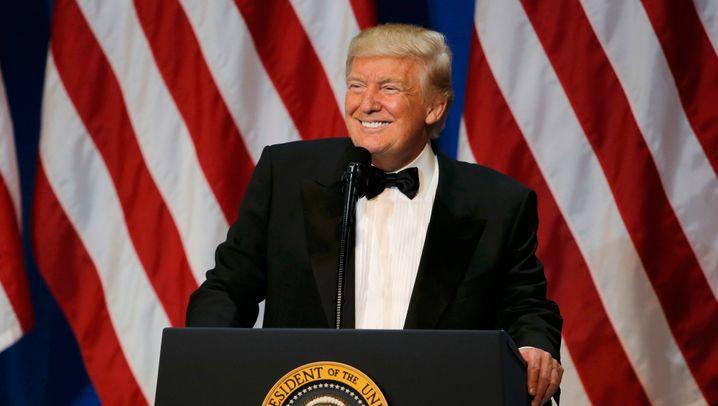 Donald Trumps reiche Kollegen: Diese Milliardäre machen in den USA Politik