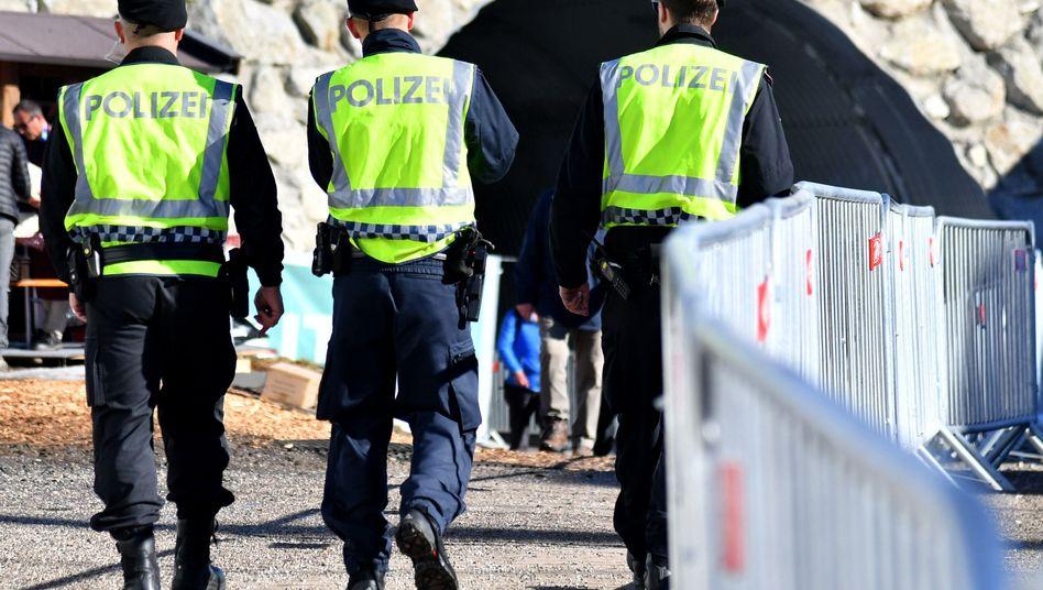 Polizei in Österreich: Entschädigung für 2100 VW-Dienstfahrzeuge