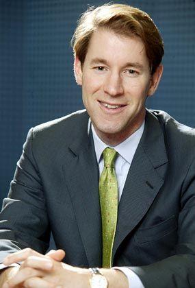 Stefan Gratzer: Erst Goldman Sachs, dann Morgan Stanley, nun Lehman