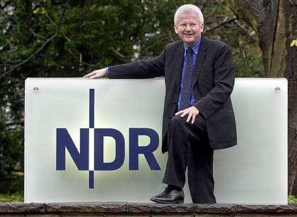 NDR-Intendant Jobst Plog: Wünscht sich eine regional gesplittete Abgabe