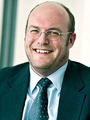 Recherchierte hartnäckig: Der Schweizer Anwalt Rudin
