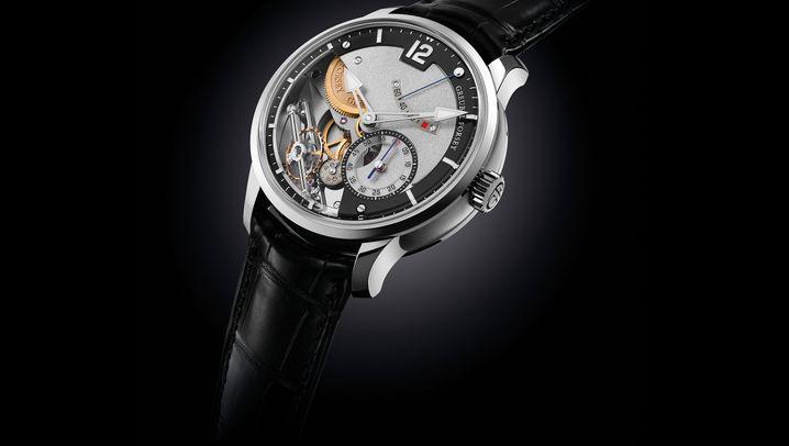 Stilguide: Welche Uhr passt zu mir?