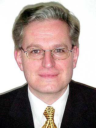 Lorenz Zwingmann Neuer Geschäftsführer bei der Philips GmbH