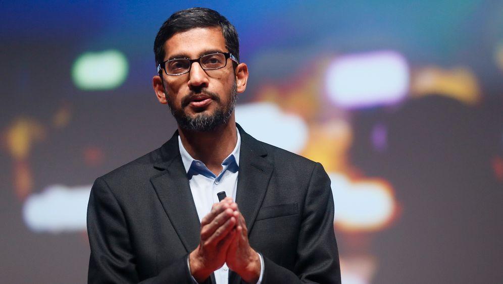 Ende einer Erfolgsgeschichte?: Google wird endlich böse