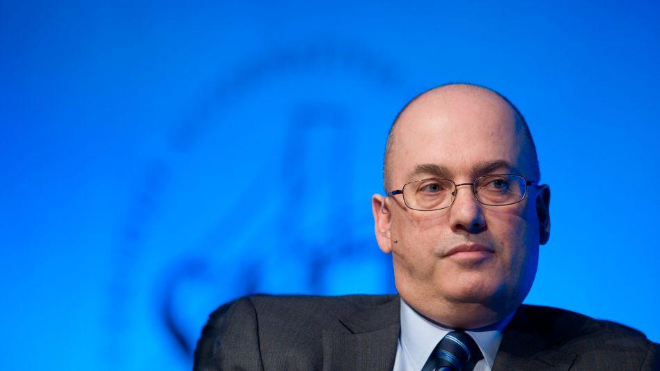 Zurzeit kaltgestellt: Hedgefonds-Milliardär Cohen will zurück ins Geschäft