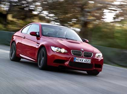 Auf und Ab: Die Aktien von BMW gaben ihre anfänglichen Gewinne im Laufe des Tages wieder ab - und mehr