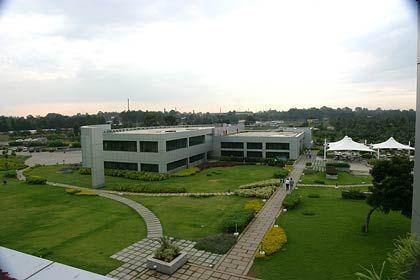 """SAP-Zentrum in Bangalore: """"Der eigentliche Auslöser, der uns nach Indien brachte, war der Mangel an qualifizierten Arbeitskräften in Deutschland."""""""