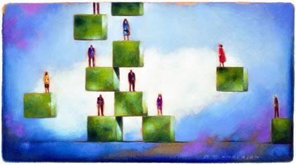 Integration: Neue Mitarbeiter müssen sich in bestehende Strukturen erstmal einfügen, um erfolgreich zu sein