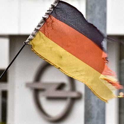 Perle oder Pleitekandidat: Opel-Werk in Bochum