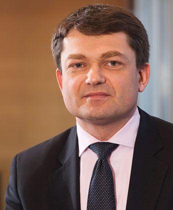 Finanzchef wird Vorstand: Helaba-Banker Hosemann