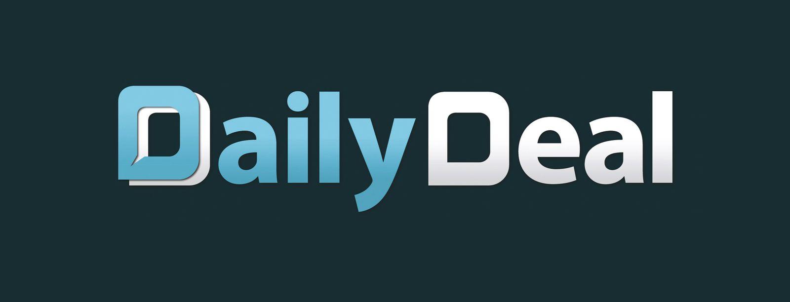 DailyDeal / Logo