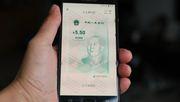 China könnte wieder die Welt des Geldes verändern