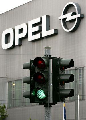 Bochum liefert wieder: In Antwerpen laufen die Bänder heute, in Rüsselsheim erst am Montag wieder an