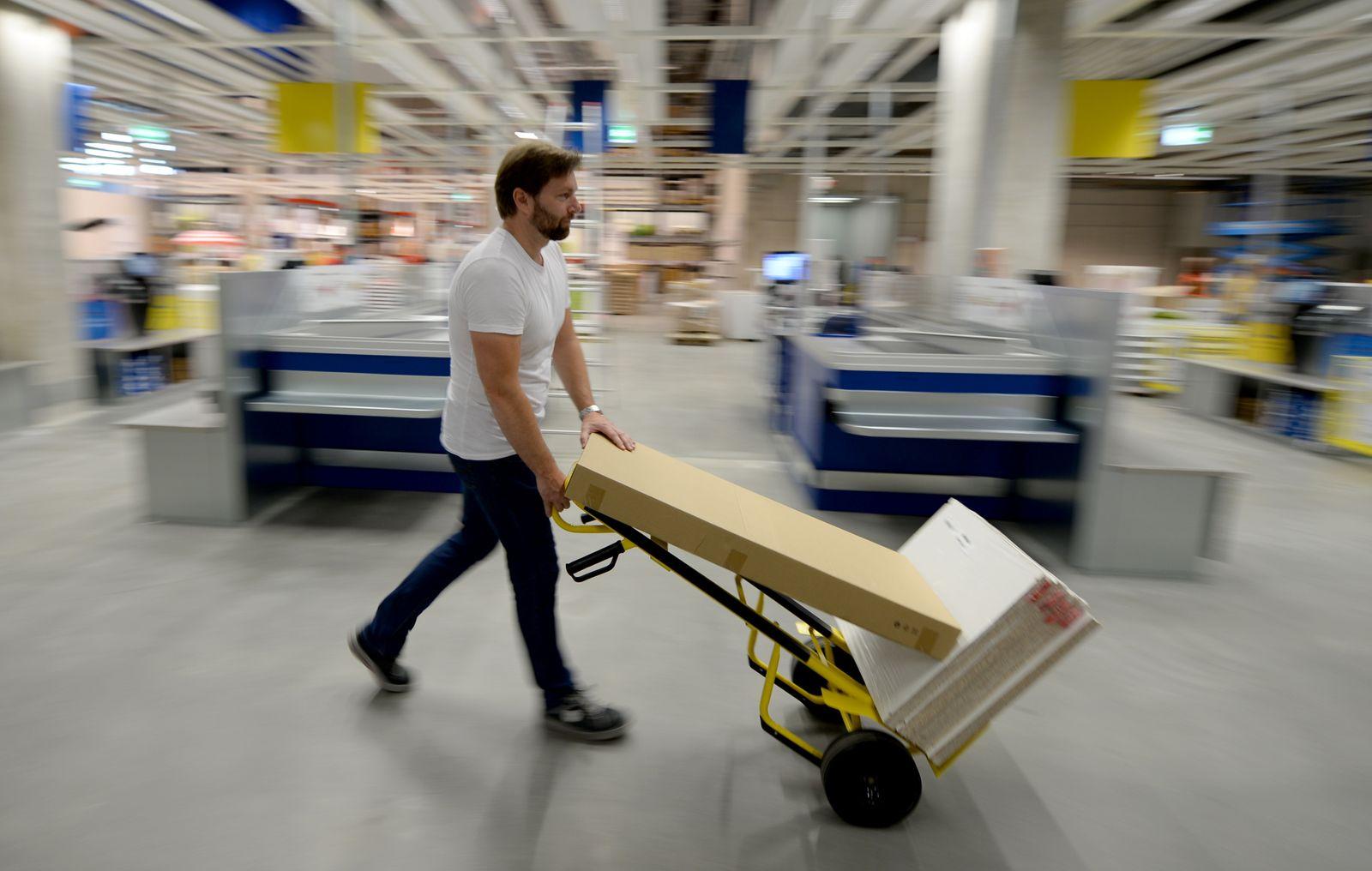 Umtauschparadies Deutschland:Händler werden immer großzügiger