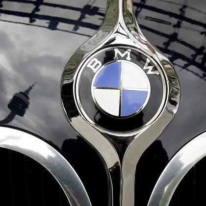 BMW: Probleme beim Leasing, doch Jahresziele offenbar nicht gefährdet