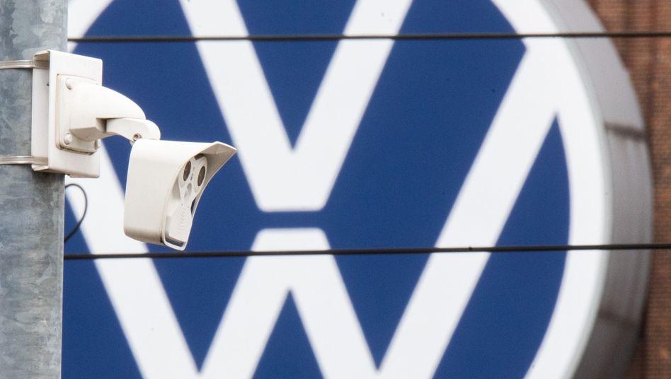 Die Geschehnisse um den Skandal der Abhöraffäre bei VW werden immer rätselhafter