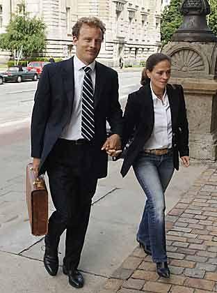 Alexander Falk: Anwälte greifen weiterhin Richter an
