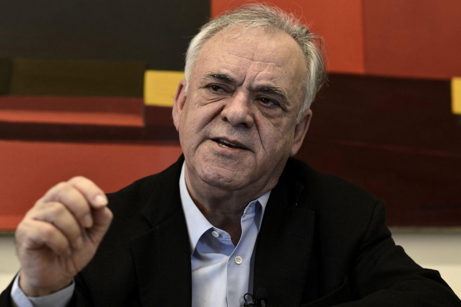 GREECE-VOTE-ECONOMY-IMF-EU-DEBT