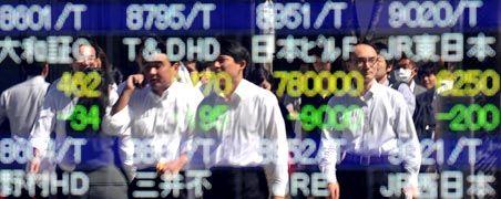 Die Märkte im Blick: Einige asiatische Notenbanken stützen angeblich den Dollar, um dem heimischen Export zu helfen