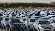 General Motors fürchtet die Chipkrise, Toyota schüttelt sie ab