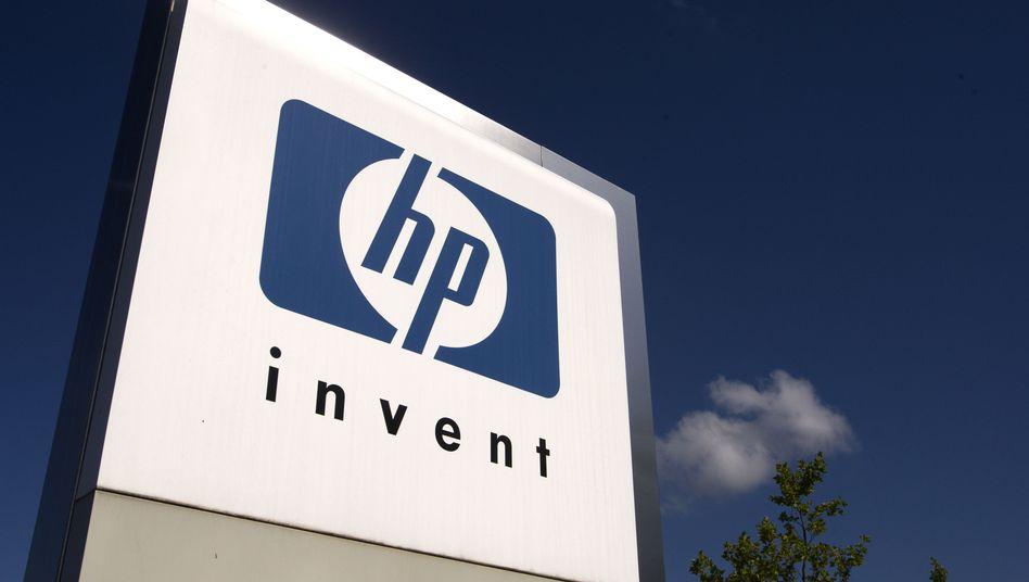 Branchen-Urgestein: HP plant eine radikale Strategiewende