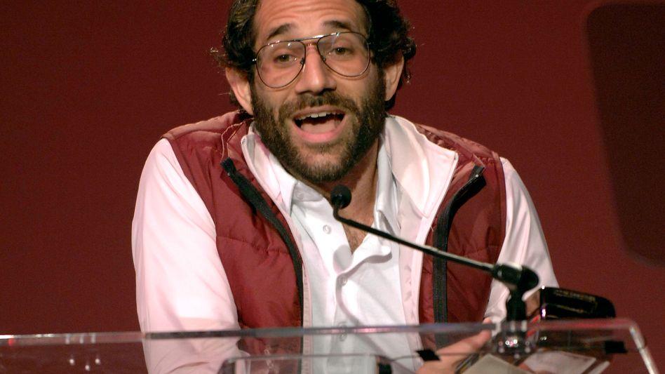 Nichts mehr zu melden: American-Apparel-Gründer Dov Charney